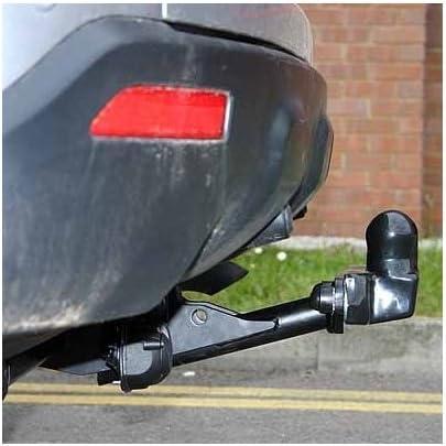 Witter HN62B Fixed Flange Tow Bar for 2007-2012 MK3 Honda CR-V