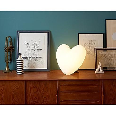 Lampe Stellen Love