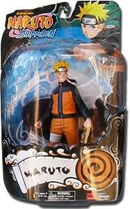Naruto Amazon