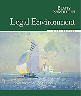 Amazon business law and the legal environment standard edition legal environment mindtap course list fandeluxe Gallery
