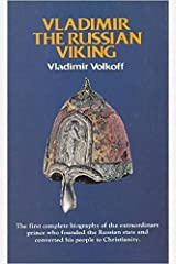 Vladimir, the Russian Viking Hardcover