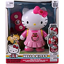 Hello Kitty Walk with Me R/C Vehicle