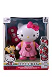Hello Kitty Walk with Me R C Vehicle