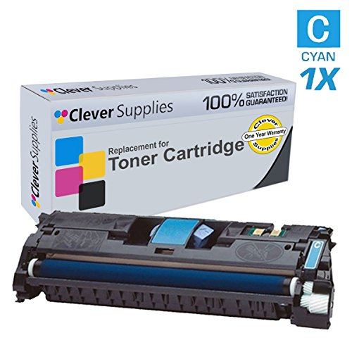 CS Compatible Toner Cartridge Replacement for Canon EP-87 7432A005AA Cyan IMAGECLASS MF8170 MF8170C MF8180 MF8180C LBP-2410 2410LIGHT 5200 (Colors: 4000) Page Yield ()