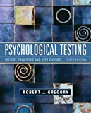 Psychological Testing 6th Edition