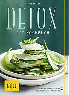Detox Fatburner Rezepte Taschenbuch 19 Oktober 2017 Katharina