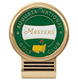 Official Masters Hat Clip