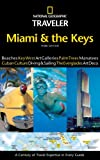 Miami and the Keys, Mark Miller, 1426203233