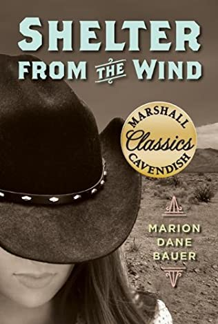 book cover of Shelter from the Wind