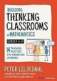 Building Thinking Classrooms in Mathematics, Grades