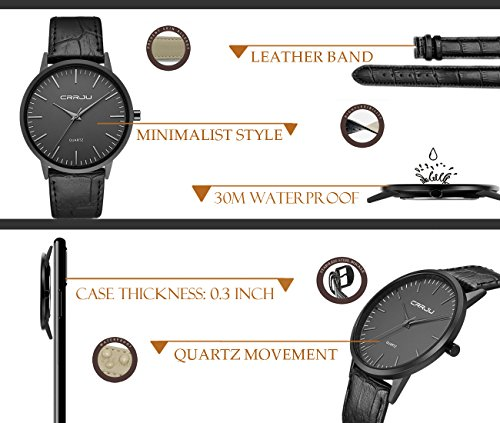Slim-Quartz-Watches-for-Men-Simple-Military-Waterproof-Leather-Mens-Watch-in-Black