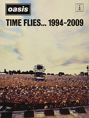 Oasis - Time Flies. 1994-2009