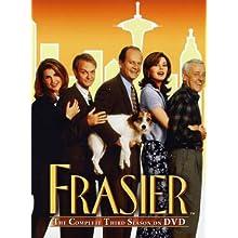 Frasier: Season 3 (2004)