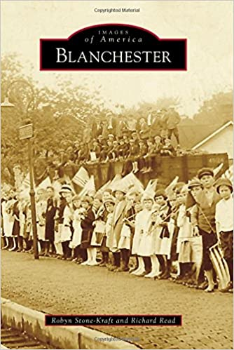 Book Blanchester (Images of America)