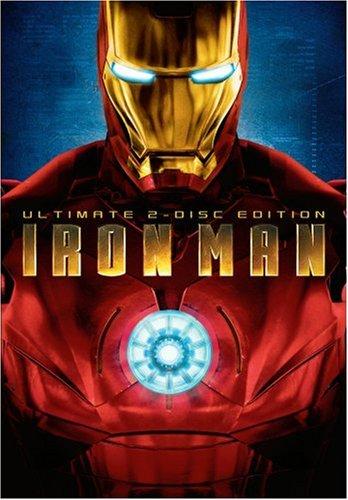Iron Man (Ultimate 2 Disc ()