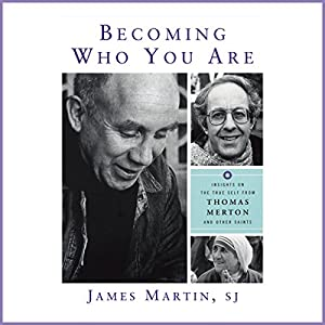 Becoming Who You Are Hörbuch