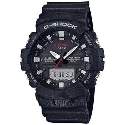 Casio G-Shock GA-800 Series Analog-Digital Men's Watch