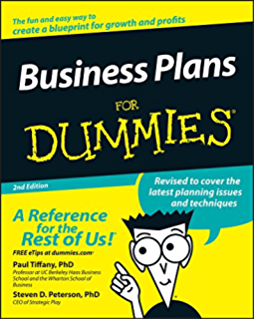 Amazon starting a business all in one for dummies ebook business plans for dummies fandeluxe PDF