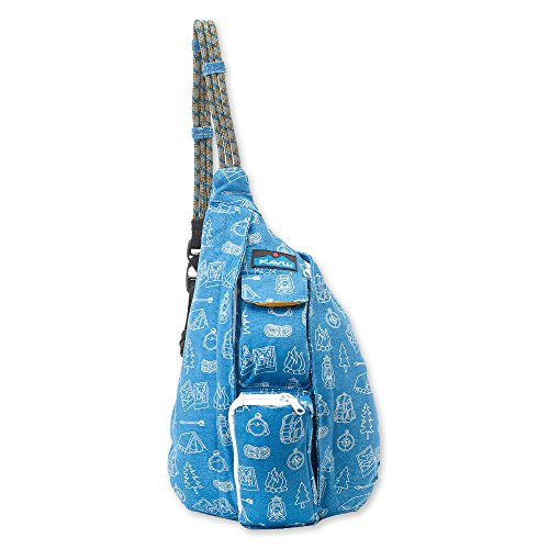KAVU Women's Mini Rope Bag Outdoor Backpacks, One Size, Base ()