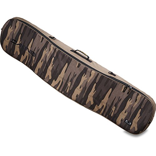 Dakine Pipe Snowboard Bag, Field Camo, 157CM, (Snowboard Bag Camo)