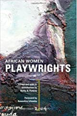 African Women Playwrights Paperback