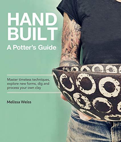 Handbuilt, A Potter