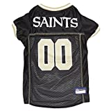 NFL PET JERSEY. - Football Licensed Dog Jersey. - 32 NFL Teams Available. - Comes in 6 Sizes. - Football Pet Jersey. - Sports Mesh Jersey. - Dog Jersey Outfit.