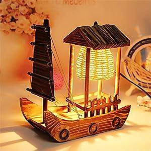 515wm9%2Bb77L._SS300_ Nautical Themed Lamps