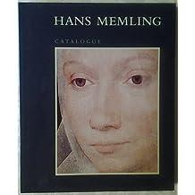 Hans Memling: Catalogue by Vos, Dirk de (1994) Paperback