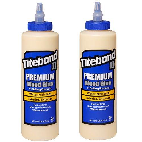 タイトボンド2プレミアム木工用接着剤