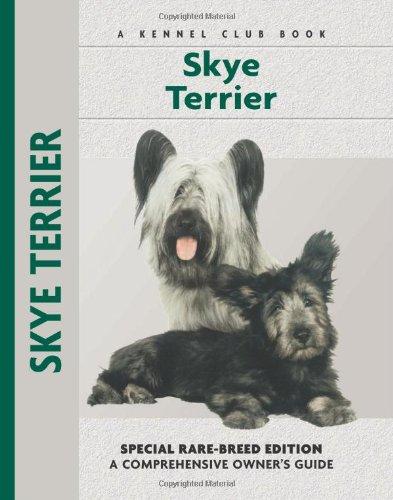 Skye Terrier (Comprehensive Owner's Guide)
