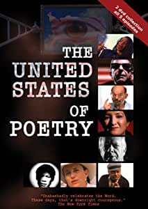 The United States of Poetry
