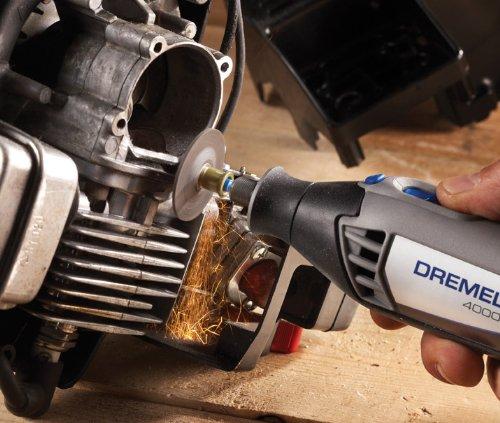 Dremel-EZ541GR-Disco-Abrasivo-de-Oxido-de-Aluminio-1-12-Pulgadas-Ez-Lock-para-Materiales-Ferrosos