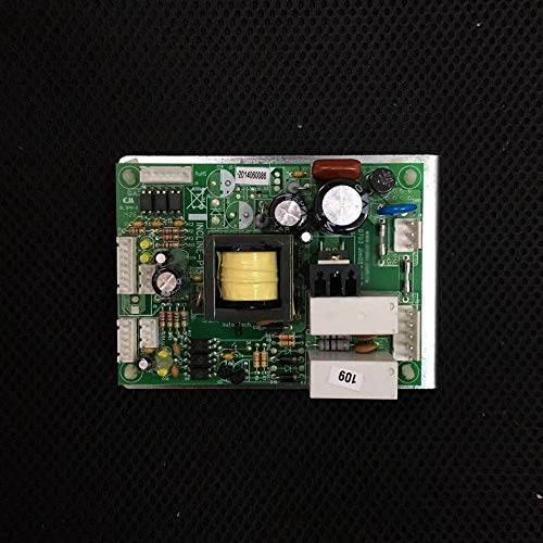 Pukido AC motor Inverter connection control board Circuit board INCLINE-15P for BH commercial treadmill - (Plug Type: 220V)