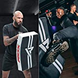 RDX Kick Shield for Kickboxing Training |Curved