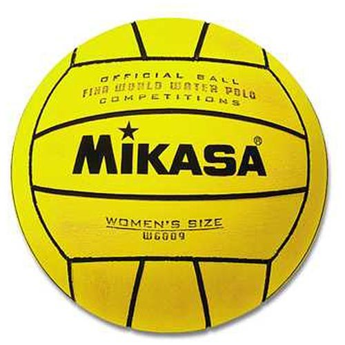 Mikasa Official FINA Women's Water Polo Ball