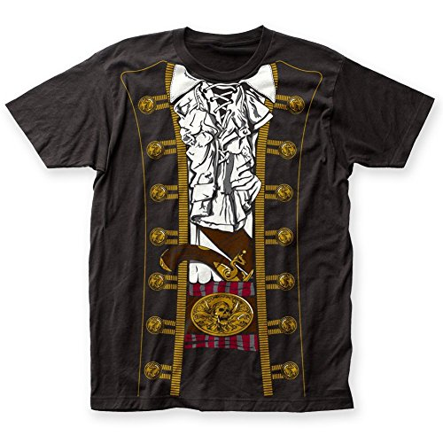 Pirat (Pirate Outfit Ideas)