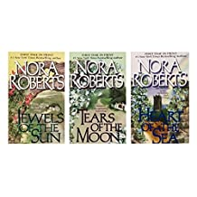 Nora Roberts Box Set