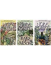 Nora Roberts Box Set