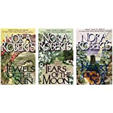 Nora Roberts - The Irish Trilogy Set - Jewels of the Sun / Tears of the Moon / Heart of the Sea