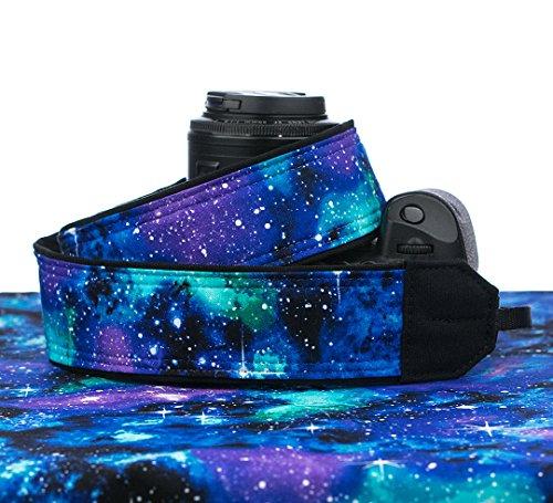 - Camera Strap, dSLR SLR Mirrorless, Space 311
