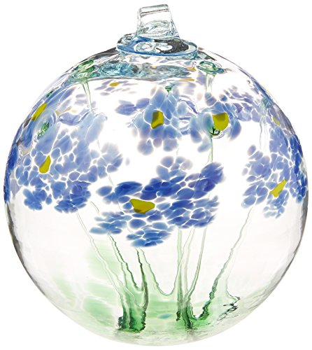 Kitras 6-Inch Blossom Ball, Thinking of You