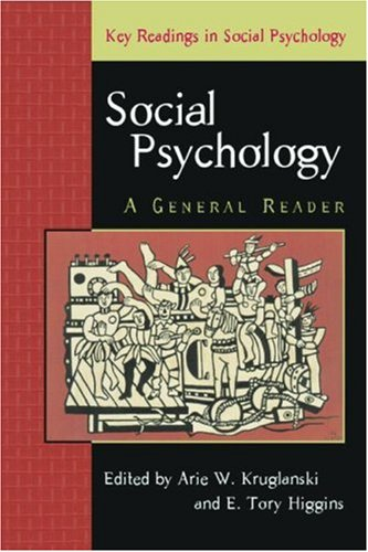 Psychology of Terrorism Classic and Contemporary Insights Key Readings in Social Psychology