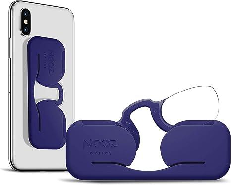 Nooz Smartphone - Occhiali da lettura senza astine - Custodia ...