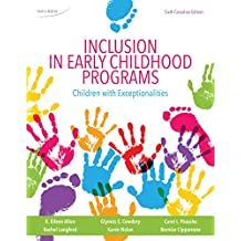 Inclusion in Early Childhood Programs: Children with Exceptionalities