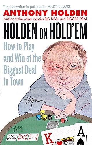 Holden on Hold'em