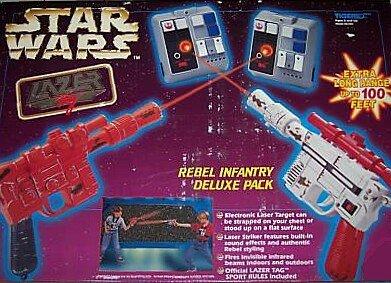 Star Wars Rebel Infantry Deluxe Pack]()