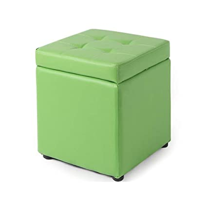 Wondrous Amazon Com Foot Stool Change Shoe Stool Storage Box With Andrewgaddart Wooden Chair Designs For Living Room Andrewgaddartcom