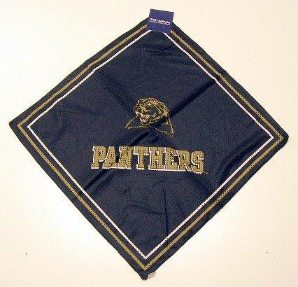 Pittsburgh PITT Panthers Jersey Mesh Bandana (Panthers Jersey Scarf)