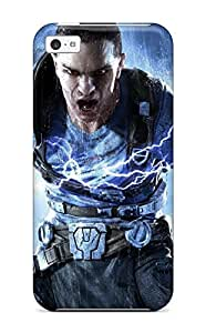 LJF phone case Durable Protector Case Cover With Star Wars Hot Design For iphone 5/5s